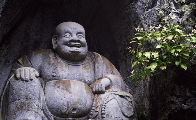 han dynasty buddhism
