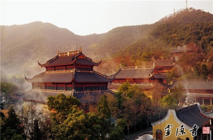 Resultado de imagem para hangzhou lingyin temple